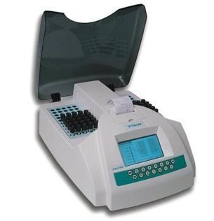 Sed Rate Scanner 100